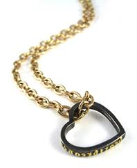 Ring On A Chain
