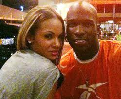 Evelyn Lozada Chad Ochocinco